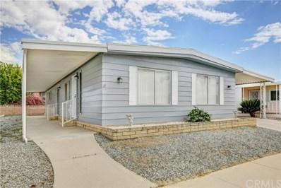 1645 Vista Grande Drive, Hemet, CA 92543 - MLS#: SW19126642