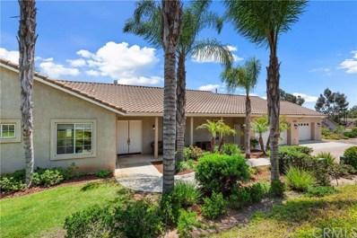2074 Fuerte Street, Fallbrook, CA 92028 - MLS#: SW19126821