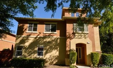 26361 Arboretum Way UNIT 1101, Murrieta, CA 92563 - MLS#: SW19126974