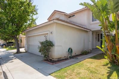 950 Acorn Lane, Corona, CA 92880 - MLS#: SW19127300