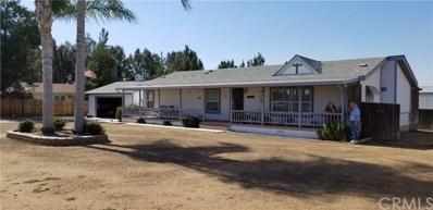 26050 Musick Road, Menifee, CA 92584 - MLS#: SW19127771