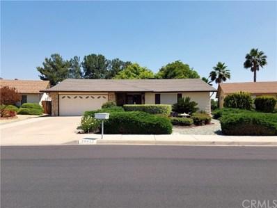 28052 Foxfire Street, Sun City, CA 92586 - MLS#: SW19128121