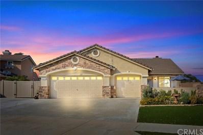 2171 Cartwheel Circle, Corona, CA 92880 - MLS#: SW19128155