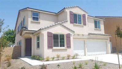 30254 Blue Cedar Drive, Menifee, CA 92584 - MLS#: SW19128570