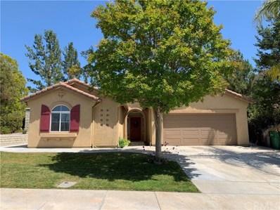 39510 Sierra Madre Drive, Murrieta, CA 92563 - MLS#: SW19128931