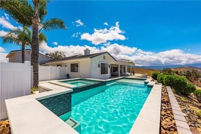 30931 Blackhorse, Canyon Lake, CA 92587 - MLS#: SW19128964