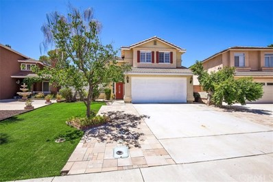 44593 Alighchi Way, Temecula, CA 92592 - MLS#: SW19129042