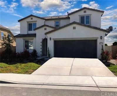 30554 Falcon Nest Drive, Menifee, CA 92584 - MLS#: SW19129101