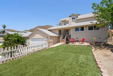 23446 Vista Way, Menifee, CA 92587 - MLS#: SW19129328