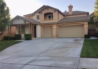 11692 Bluegrass Road, Yucaipa, CA 92399 - MLS#: SW19129741