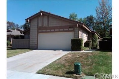 30546 Iron Bark Court, Temecula, CA 92591 - MLS#: SW19130276