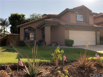 40743 Mountain Pride Drive, Murrieta, CA 92562 - MLS#: SW19130392