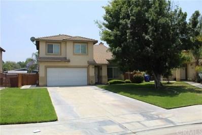4124 Jenkins Lane, Riverside, CA 92501 - MLS#: SW19130476