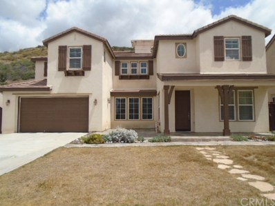 27371 Snowfield Street, Murrieta, CA 92563 - MLS#: SW19131469