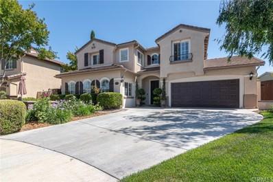 26228 Sweet Gum Court, Murrieta, CA 92563 - MLS#: SW19132444