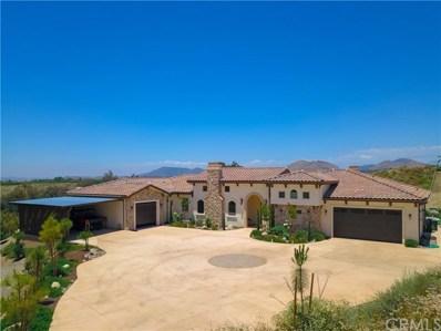 37505 Via De Los Arboles, Temecula, CA 92592 - MLS#: SW19132485