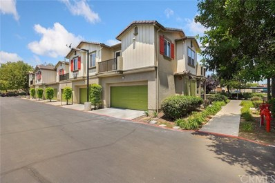 26025 Iris Avenue UNIT F, Moreno Valley, CA 92555 - MLS#: SW19132593
