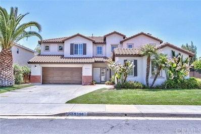 40396 Saddlebrook Street, Murrieta, CA 92563 - MLS#: SW19132615