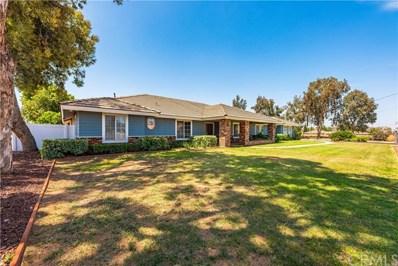 19135 Krameria Avenue, Riverside, CA 92508 - MLS#: SW19132733