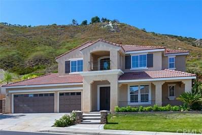 23850 Hollingsworth Drive, Murrieta, CA 92562 - MLS#: SW19133170