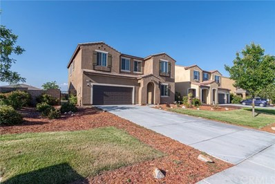 29094 Hidden Meadow Drive, Menifee, CA 92584 - MLS#: SW19133483