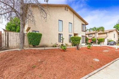 654 Woodcrest Drive, Lake Elsinore, CA 92530 - MLS#: SW19133674