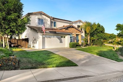 36020 Red Bluff Place, Murrieta, CA 92562 - MLS#: SW19133679