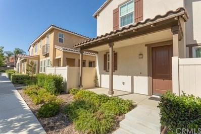 5768 Tridente Way, Riverside, CA 92505 - MLS#: SW19133915