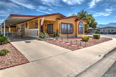 1400 Camino Real Circle, Hemet, CA 92543 - MLS#: SW19134448