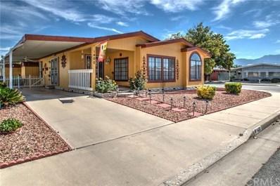 1400 Camino Real Circle, Hemet, CA 92543 - MLS#: SW19134448