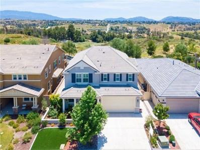 31073 Skyline Drive, Temecula, CA 92591 - MLS#: SW19135413