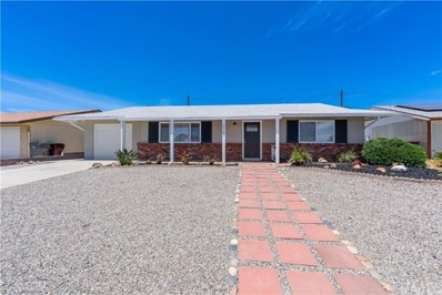 25760 Middlebury Way, Sun City, CA 92586 - MLS#: SW19135588