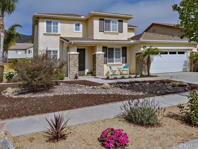 38239 Clear Creek Street, Murrieta, CA 92562 - MLS#: SW19135691