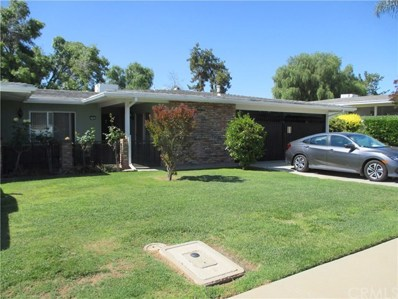 25881 Cherry Hills Boulevard, Sun City, CA 92586 - MLS#: SW19136099