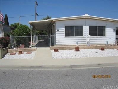 1067 Santa Teresa Way, Hemet, CA 92545 - MLS#: SW19136271