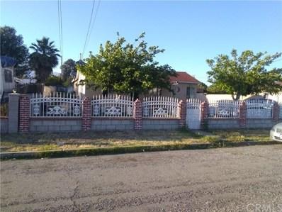 14974 Hibiscus Avenue, Fontana, CA 92335 - MLS#: SW19136311