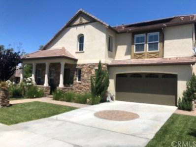 32102 Elk Grove Court, Temecula, CA 92592 - MLS#: SW19136412