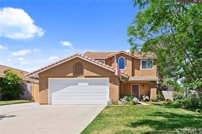 27049 Rock Bluff Avenue, Temecula, CA 92591 - MLS#: SW19136601