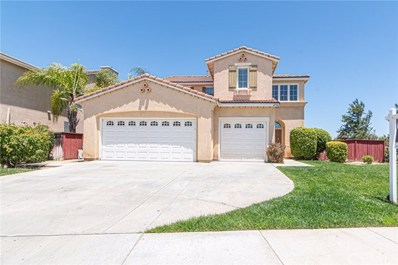 37746 Sprucewood Lane, Murrieta, CA 92563 - MLS#: SW19136938