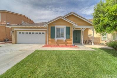 26392 Flaxleaf Drive, Menifee, CA 92584 - MLS#: SW19137344