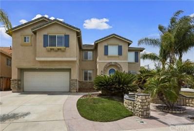 40008 Montage Lane, Murrieta, CA 92563 - MLS#: SW19137372