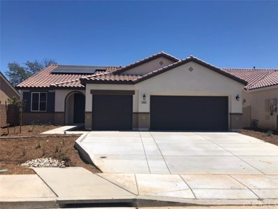 28956 Milky Way, Menifee, CA 92586 - MLS#: SW19137401