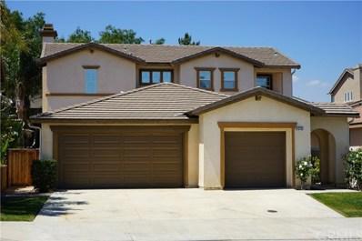 23752 Scarlet Oak Drive, Murrieta, CA 92562 - MLS#: SW19137440