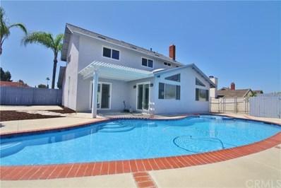 12890 Prairie Dog Avenue, San Diego, CA 92129 - MLS#: SW19137445