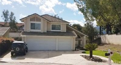 1298 Biltmore Circle, Corona, CA 92882 - MLS#: SW19137495