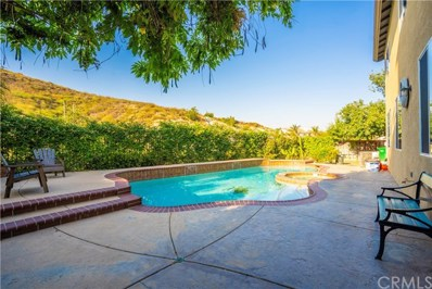31166 Old Trail Circle, Murrieta, CA 92563 - MLS#: SW19137689