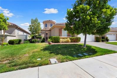 28642 Shady Brook Drive, Menifee, CA 92584 - MLS#: SW19137883