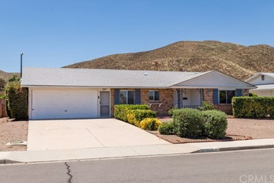 28217 Portsmouth Drive, Sun City, CA 92586 - MLS#: SW19137941