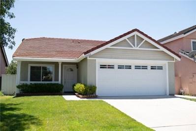31553 Via Santa Ines, Temecula, CA 92592 - MLS#: SW19137945