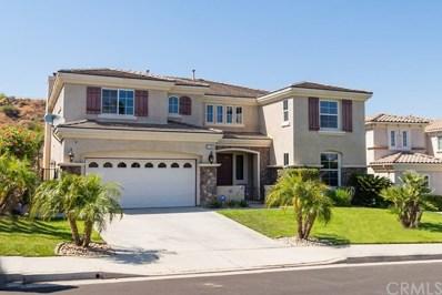 23303 Camino Terraza Road, Corona, CA 92883 - MLS#: SW19137990